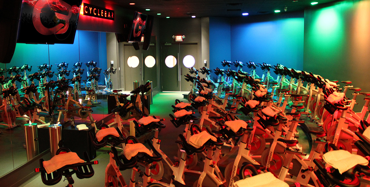 CycleBar Cincinnati is the Official Cross Training Program of the American Heart Association.