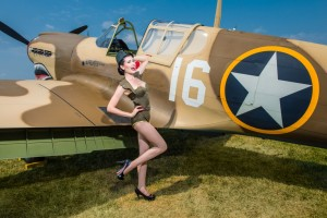 Vixens 4 Veterans released its 2015 Pin-Up Calendar to support veterans.