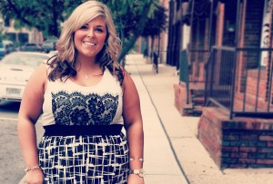 Karli Harris, founder of Everyday Chic Boutique