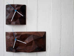Clocks designed by Such + Such