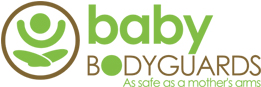 Baby Bodyguards of SW Ohio helps to baby-proof your home so you don't have to be worried about your little one's safety.