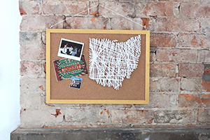DIY project kits from Gild Collective allow you to tackle crafts you might not otherwise get around to doing.