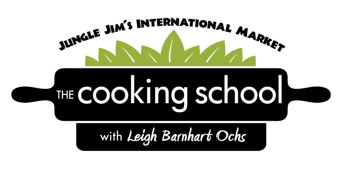 The Cooking School At Jungle Jim S International Market