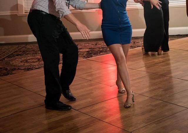 You and Me Dance Studio offers affordable ballroom dance lessons for all ages.
