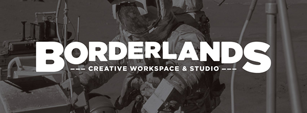 Borderlands is the Tri-State's newest coworking space that's aiming to inspire creatives.