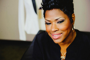 Teresa Washington, CEO/Creative Director at STMT-Statement and Founder of Ladies Night Out with a Purpose.