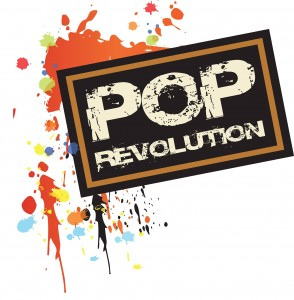 Pop Revolution Gallery now has two locations, one in Mason and the other in Hamilton.
