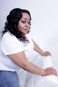 Marian White, Owner of Glamour Girls Lash Boutique and Hair Bar.