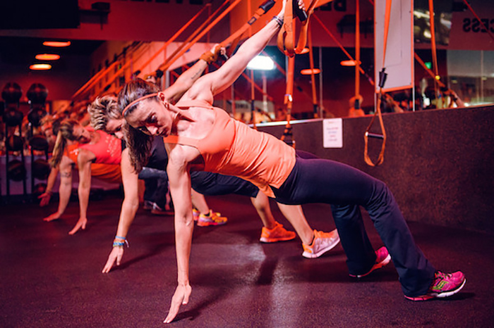 Orangetheory Fitness is a workout that helps you burn calories up to 36 hours after you finish a class.