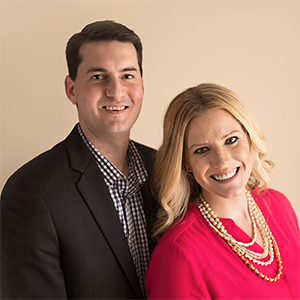 David and Jennifer Bross, Founders of Parental Hope.