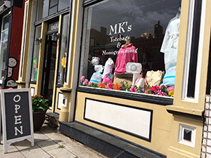 You can find MK's at