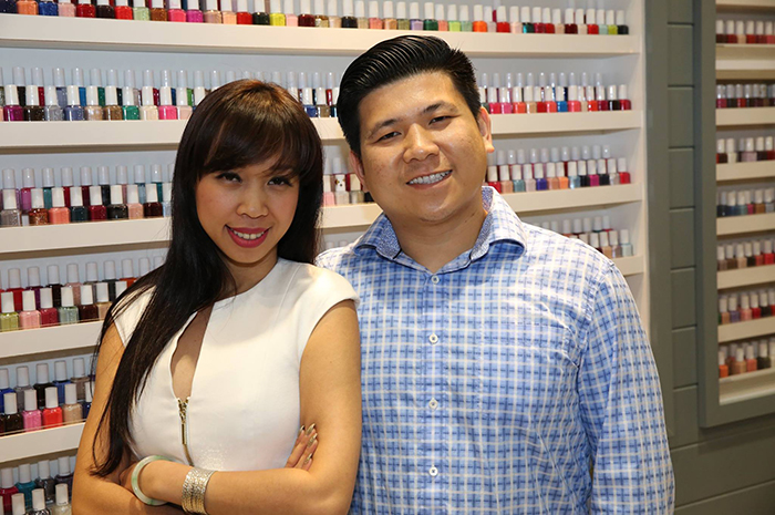 deluxe nail salon and spa Archives » Cincy Chic