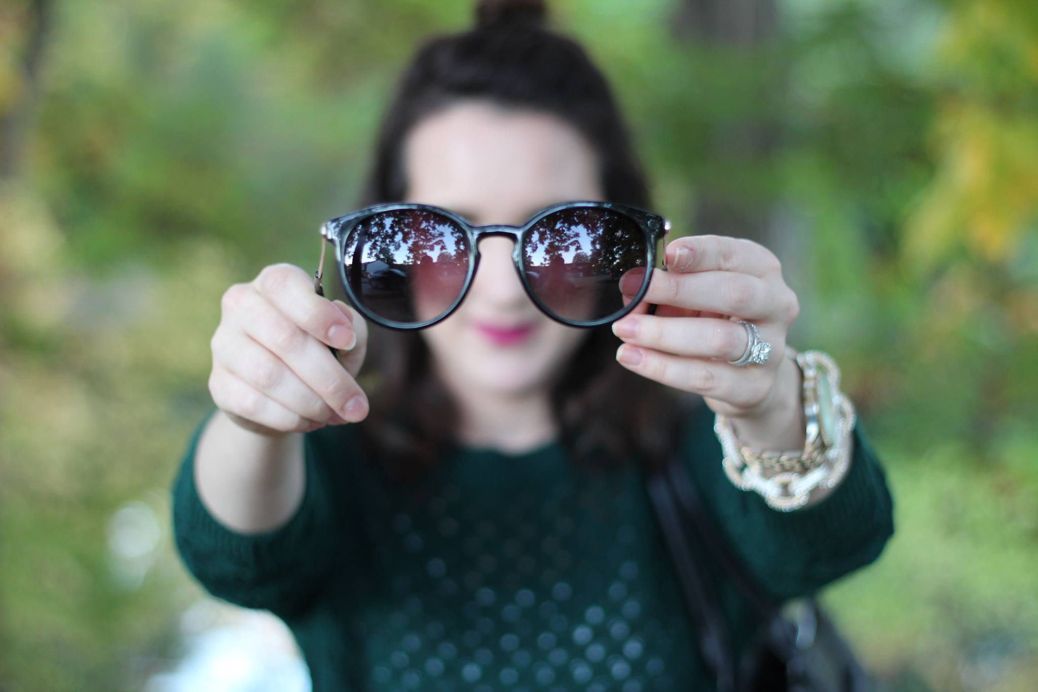 Jamie Buchanan is the founder of Hello There, Lady!, a life and style blog in Cincinnati.