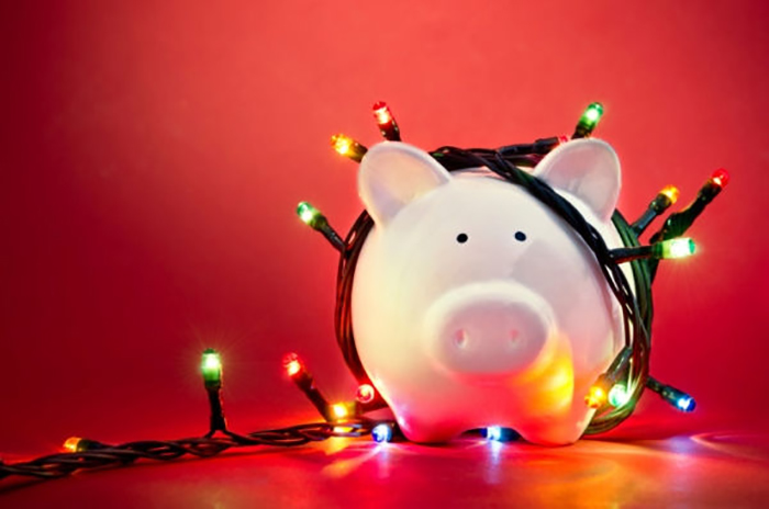 Our finance columnist helps break down your budget for the holidays.