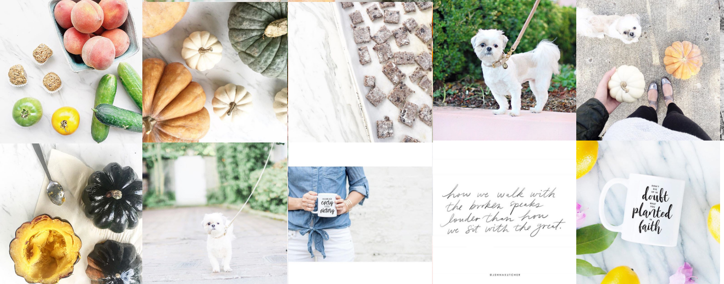 Sarah Dickerson uses her blog, Chic Sprinkles, to share her life adventures.